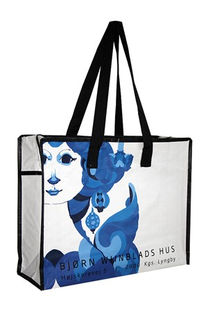 Sustainable Museum bag