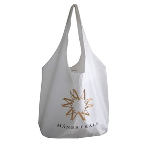 Moonlight cotton bag
