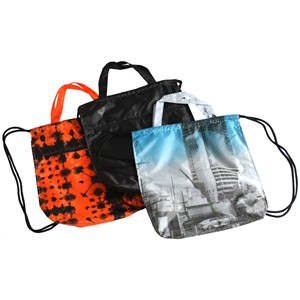 Kitchener Gym bags