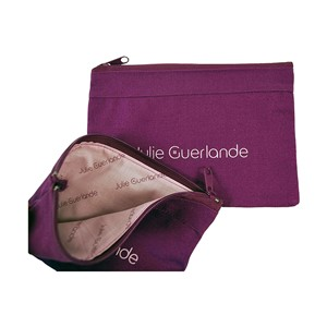 Julie Guerlande cotton purse