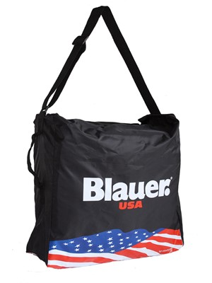Blauer foldable bags