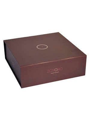 Zoyoko promotional box