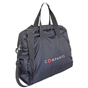 Companys bag in padded style