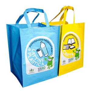 Recycling Waste Bags 2