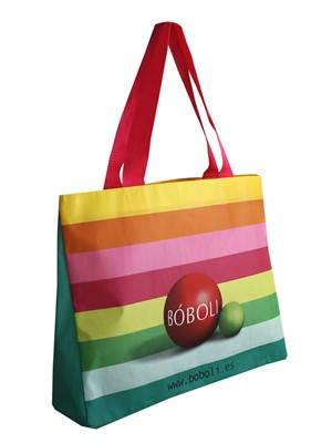 Boboli sustainable bag