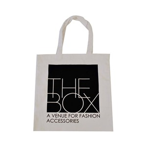 The Box Mule bag