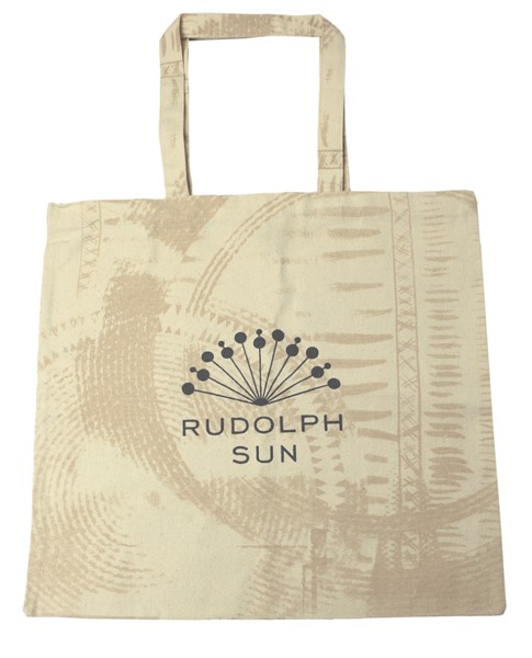 Rudolph Sun Fairtrade Bag