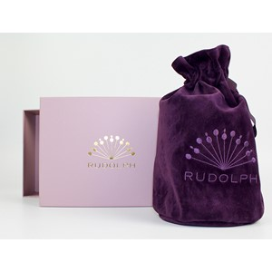 Rudolph Care Beauty packaging