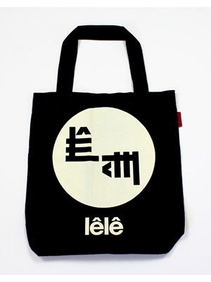 LeLe cotton bag