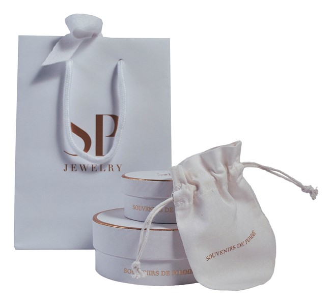 Gift packaging SP