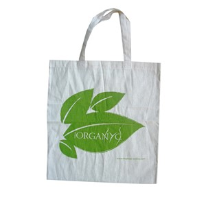 Recycled Cotton Bag Organic