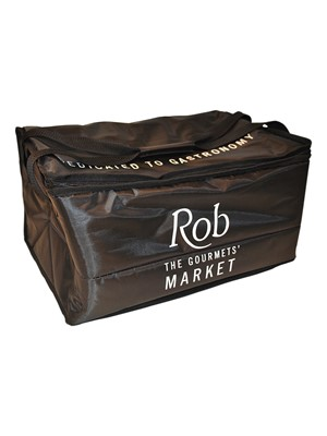 Rob Cooler bag